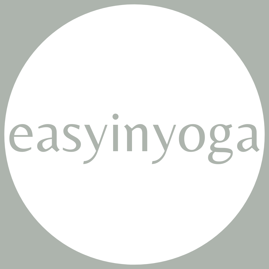 easyinyoga