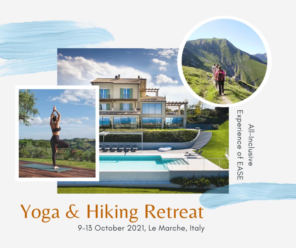 yoga retreat location